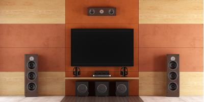 The Do's & Don'ts of Installing Surround Sound in Your Home, Charlotte, North Carolina