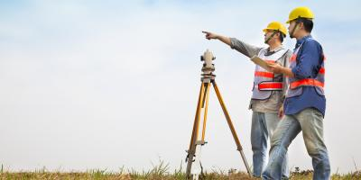 Why Land Surveyors Are Useful for Construction Projects, New Britain, Connecticut