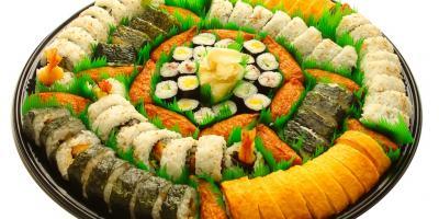 What Makes Sushi Rice Unique?, Honolulu, Hawaii