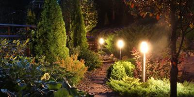 3 Landscape Lighting Ideas That Can Transform Your Home, Suwanee, Georgia