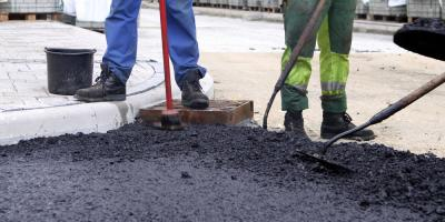 3 Important Tips for Working With Concrete This Winter, New Haven, Connecticut