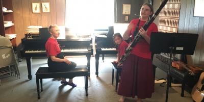 3 Ways to Boost Your Child's Love of Music This Fall, Clarksville, Maryland