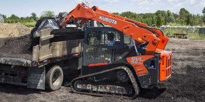 A Brief Guide to Construction Loaders, Winder, Georgia