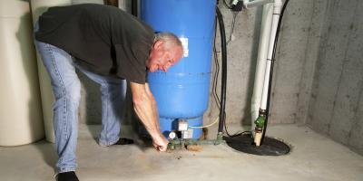 A Guide to Winterizing Your Sump Pump, Nixa, Missouri