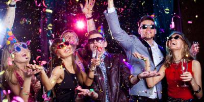 Top 5 Tips for Planning an Amazing Sweet 16 Party, South Hackensack, New Jersey