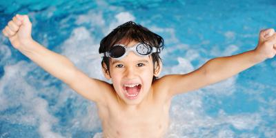 How to Help Your Child Overcome Their Fear of Swimming, Boston, Massachusetts
