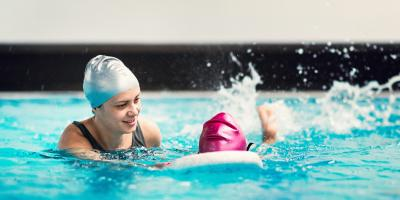 Why You Should Sign Up for Private Swimming Lessons, Boston, Massachusetts