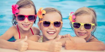 Worried About Swimming Pool Safety? Follow These 5 Tips, Cincinnati, Ohio