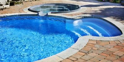 How to Start Planning a Swimming Pool in the Winter, High Point, North Carolina