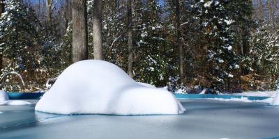 3 Swimming Pool Maintenance Tips for Winter, Washington, Connecticut