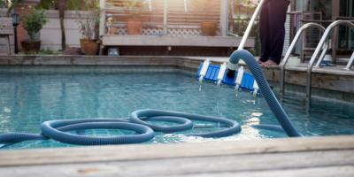 Top 4 Tips for Winter Swimming Pool Maintenance, Clinton, Connecticut