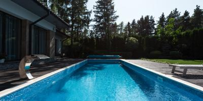 4 Swimming Pool Safety Tips for Winter, Washington, Connecticut
