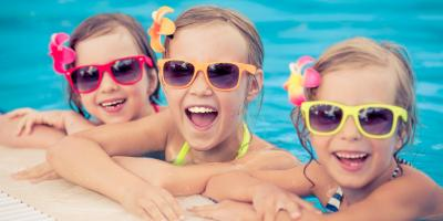 May Is Water Safety Month: Keep Your Kids Safe Around Swimming Pools, Kihei, Hawaii