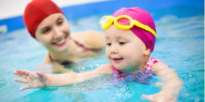 5 Surprising Benefits of Enrolling Your Children in Swimming Lessons, Boston, Massachusetts