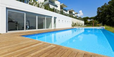 How to Use a Swimming Pool to Increase the Value of Your Home, Lake Havasu City, Arizona