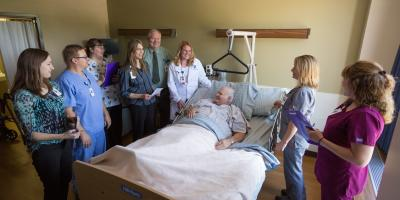 RCMH Featured in Transforming Care Newsletter, Ladysmith, Wisconsin