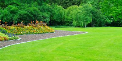 Landscaping Pros Explain Why You Should Aerate Your Lawn, Eldersburg, Maryland