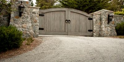 2 Types of Crushed Stone to Consider for Your Driveway, Victor, New York