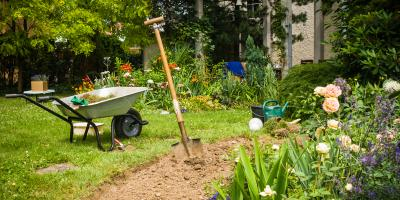 3 Tips for Building a Beautiful Garden, Victor, New York