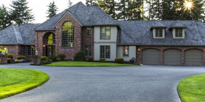 A Guide to Concrete Driveway Installations, Victor, New York