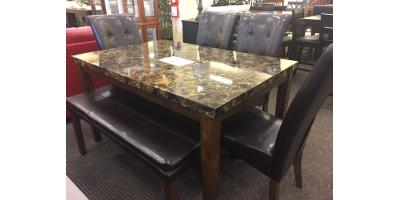 DiningRoom Furniture for Homes Without a Dining Room, Foley, Alabama