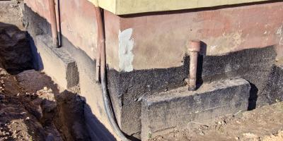Common Questions About Foundation Repair Answered, Harrison, Ohio