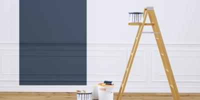 3 Reasons to Hire a Professional to Handle Your Interior Painting Needs, Montgomery, Georgia