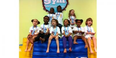 Keep Active This Winter With Kids' Camps at The Little Gym, Manhattan, New York