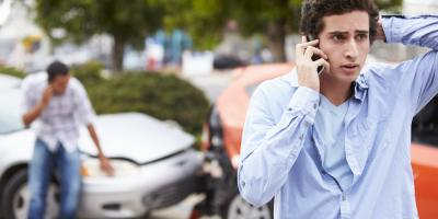 3 Things to Keep in Mind After a Motor Vehicle Accident, Tacoma, Washington