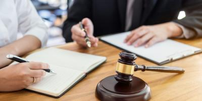 3 Tips for Choosing the Right Personal Injury Attorney , Tacoma, Washington