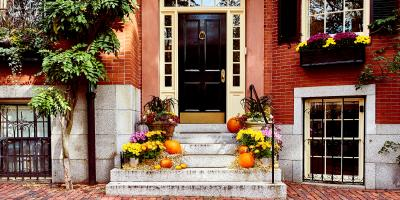 Do's and Don'ts of Halloween Home Security, Tacoma, Washington