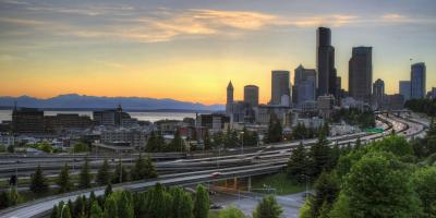 4 of Washington State's Best Cities to Live in, Puyallup, Washington