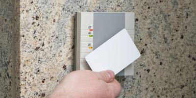 5 Benefits of a Card Access Control System for Your Business, Tacoma, Washington