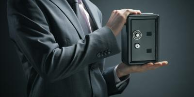 4 Items You Should Keep in Your Safe, Tacoma, Washington