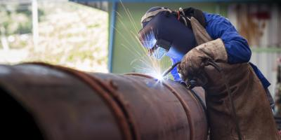 5 Signs of Quality Welding Work, Tacoma, Washington