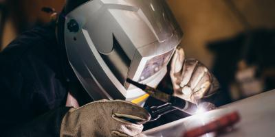 What Is the Difference Between Gas Welding & Arc Welding?, Tacoma, Washington