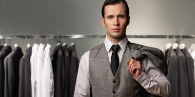 What to Know When Buying a Jacket for Tailoring, New York, New York