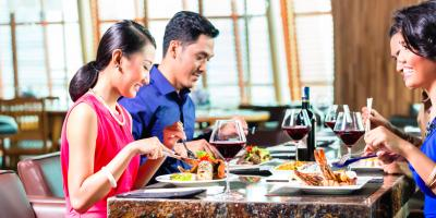 Introducing the New Ordering System From Chengdu Taste |滋味成都, Honolulu, Hawaii
