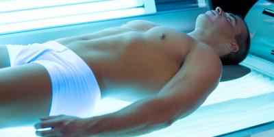 A Guide to Tanning for Men, Stillwater, Oklahoma