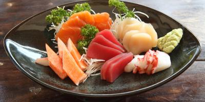 4 Types of Sashimi Newbies Should Try First , Wailuku, Hawaii