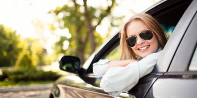 4 Auto Maintenance Tips for First-Time Car Owners, Simsbury, Connecticut