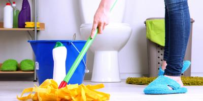A Brief Guide to Bathroom Mold Removal, Fort Worth, Texas