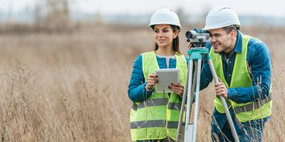 How Land Surveying Can Help With Property Disputes, Nelson-Tate-Marble Hill, Georgia