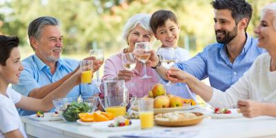 3 Tips for Planning a Road Trip Family Reunion, Taunton, Massachusetts