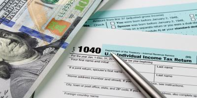4 Surprising Benefits of Hiring an Accountant to Prepare Your Taxes, Mountain Home, Arkansas