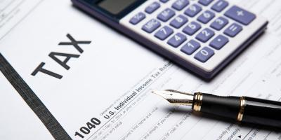 How the Tax Reform Bill Affects Those Facing a Wrongful IRS Levy, Honolulu, Hawaii