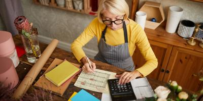 3 Tax Mistakes Small Businesses Should Avoid, Lincoln, Nebraska