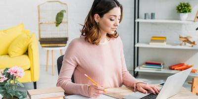 5 FAQ About Paying Taxes When You're Self-Employed, Watertown, Connecticut