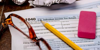 What You Need to Know About Tax Extensions, O'Fallon, Missouri