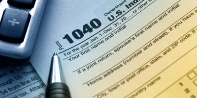 3 Common Mistakes You Need to Avoid During Tax Preparation, La Crosse, Wisconsin